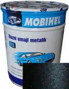 Автокраска Mobihel металлик 482 Черника 1л.