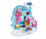 Кассовый Аппарат игрушка Frozen Smoby 350401
