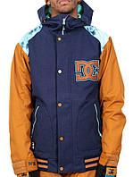 Мужская сноубордическая куртка DC Men's La Jacket 16, размер S, фото 1