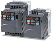 Преобразователь частоты (1.5kW 380V) VFD015E43A