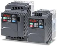 Преобразователь частоты (0,4kW 220V) VFD004E21A