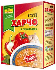 Суп харчо в пакетиках (3х1)