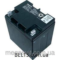 Гелевый аккумулятор  UKC 12V 26А, аккумуляторная батарея УКС 12В, 26А