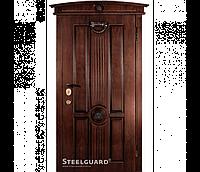 Входные двери квартира модель  «SG-15»  121