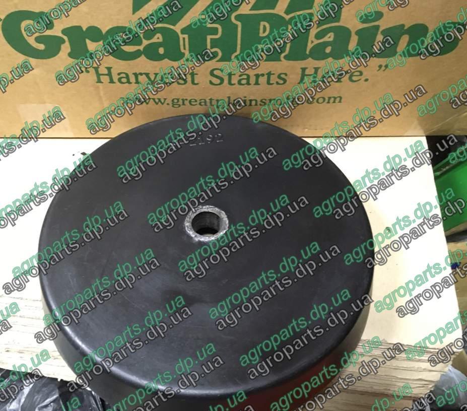 Ограничитель MIS-2192  глубины диска маркера NTA Great Plains Marker HAUKAAS NYLON DEPTH GAUGE MIS 2192
