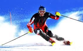 Продукция для зимних видов спорта Sprinter