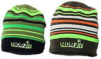 Шапка Norfin Frost полушерстяная 302772