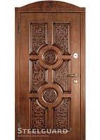 Входные двери для частного дома модель  «PRIMA  S-18»  117