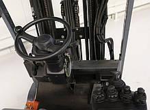 Погрузчик электрический TOYOTA , фото 3