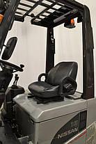 Погрузчик электрический Nissan TX15, фото 3