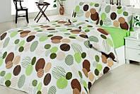 Постельное белье Arya Classi Tommaso green