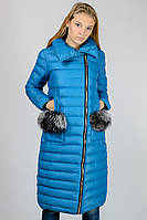 Зимнее пальто  Zilanliya