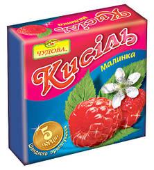 "Кисель малина ""Чудова"" брикет 160 гр"