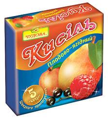 """Кисель плодово-ягодный """"Чудова"""" брикет 160 гр"""