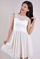 Платье нарядное подростковое