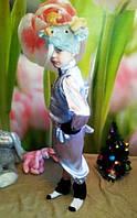 Детский новогодний костюм Козлик