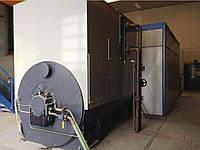Б/У Электрическая станция на Биомассе RG8944