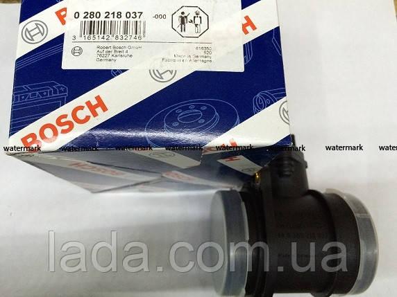 Датчик массового расхода воздуха Bosch 0 280 218 037