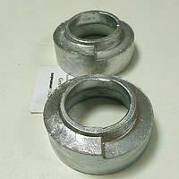 Проставки задней пружины ( увеличение клиренса, комп. - 2 шт.) Geely MK/ MK-Cross