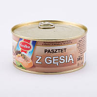 "Консерва  з гуся "" Z Gesia  konserwa "" 300g"