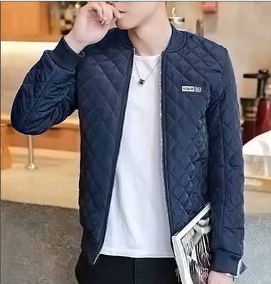 Мужская зимняя куртка. Мужская весенняя куртка.  Модель 910
