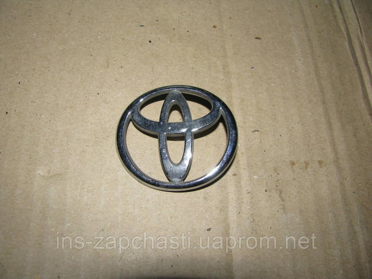 Емблема на колесо Toyota