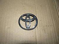 Емблема на колесо Toyota, фото 1
