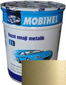 Автокраска (автоэмаль) Mobihel металлик 871167 паннакота 1л.