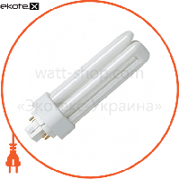 Osram Лампа компактная DULUX T/E 42W/830 3200 Lm цоколь GX24q-4