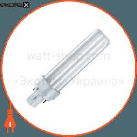 Osram Лампа КЛЛ 13W/840 цоколь G24d-1 для ЭмПРА DULUX D OSRAM