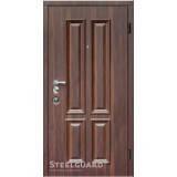 Двери входные металлические с МДФ Steelguard™ модель  «Classic»  178