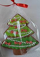 """Сладкий подарок ребенку на Новый год """"Расписной пряник"""""""