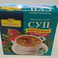 Суп пшеничный, 160г.