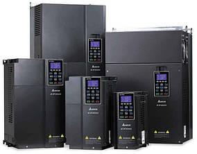 Преобразователь частоты (0,75kW 380V) VFD007CP43A-21