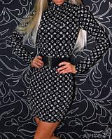 """Модное Платье """"LV"""""""