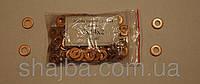 Шайба ( кольцо ) медная уплотнительная 7х14х2