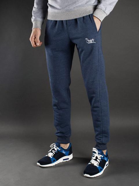 Чоловічі зимові спортивні штани 6c6d3fd9f9783
