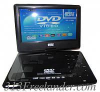 DVD портативный с TV проигрыватель Opera OP-1180D. Только ОПТОМ! В наличии!Лучшая цена!
