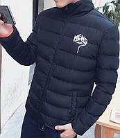 Мужская зимняя куртка. Мужская весенняя куртка.  Модель 911, фото 1
