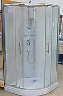 Душевая кабина Vilarte Orlando QU-90