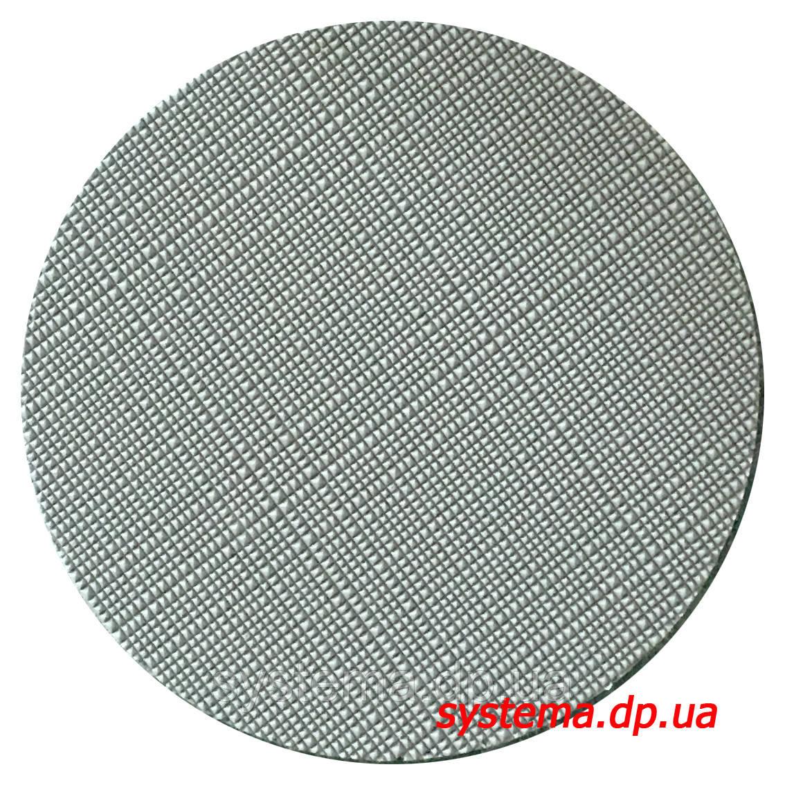 Диск шлифовальный для стали и стекла, д.115 мм - 3M™ Trizact™ 953FA Hookit™, А100(P200), оранжевый