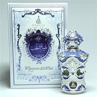 Khalis Haiyam Al Hub Парфюмированное масло 20 ml. w оригинал
