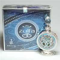 Khalis Zulfa oil 12 ml. u Парфюмированное масло оригинал