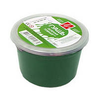 Краски Гуашь Луч 225мл Зеленая темная 350г 8C403-08 (Оригинал)