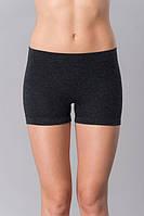 Панталоны короткие черные