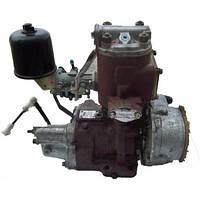 Д24.с01-5 Двигатель пусковой ПД-10 (без стартера и магнето) МТЗ-80, 82 (пр-во ГЗПД)