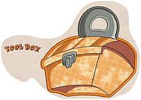 Полотенце с петелькой Кейс для инструментов  (40*70 для рук) , фото 1