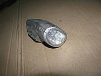Фара велосипедная XINGCHENG (батарейки)