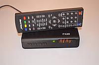 DVB-T2 Тюнер (ресивер) T2 WORLD VISION T126 HD 12V