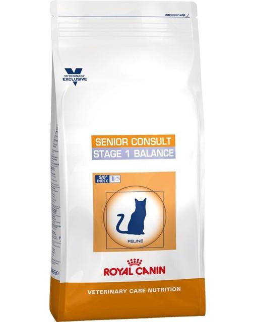 Лечебный корм для котов и кошек